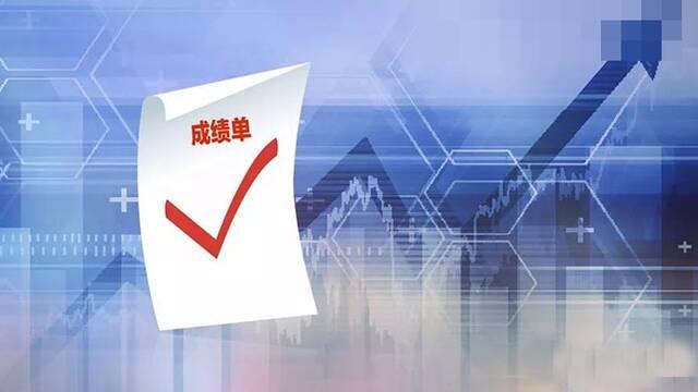 中国经济交出了一份提气的成绩单