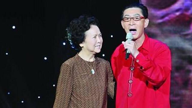 80多岁的杨洁谦虚聊《西游记》