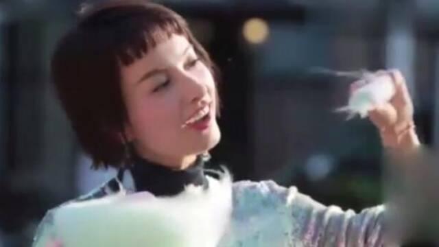 《我们相爱吧》吴昕潘玮柏棉花糖之吻