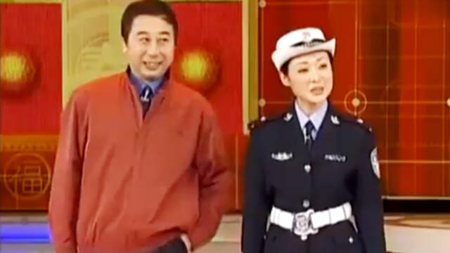 视频:冯巩 周涛《马路情歌》