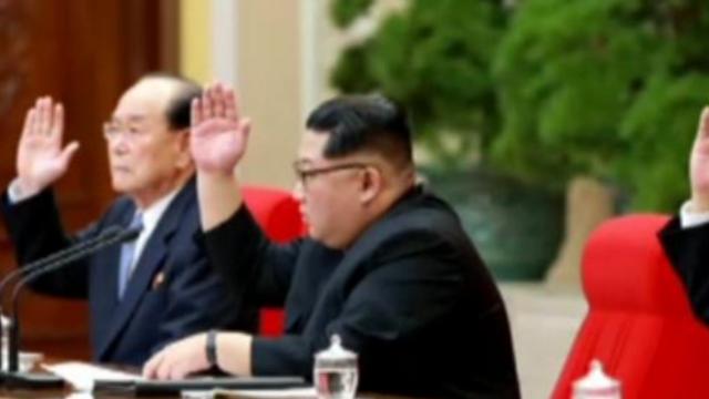 现场视频:朝鲜宣布停止核导试验