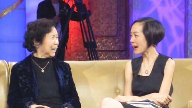 《西游记》导演杨洁做客鲁豫有约