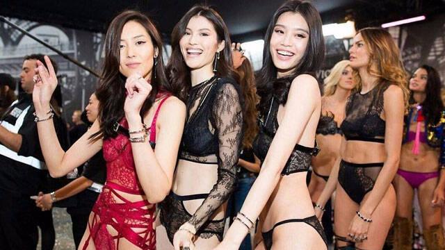 视频:2017维密秀定于上海举行 刘雯等6位中国模特加盟