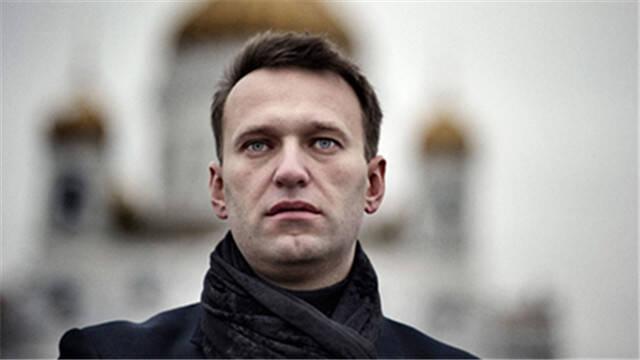 """""""普京怕了""""?最大政敌参加俄总统大选被拒"""