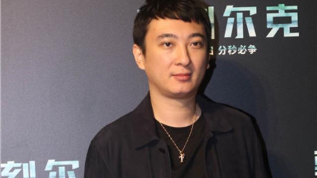 王思聪现身他的电影首映!