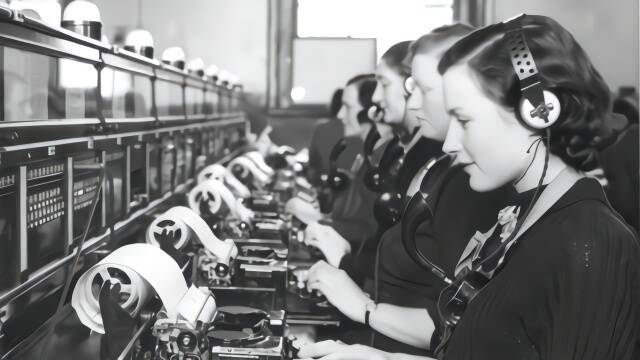 从电报到5G 细说60年移动通信史的7个变革