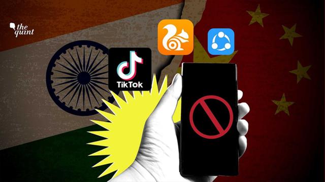 封禁TikTok之后:www.38818.com,印度出现100种山寨它的App