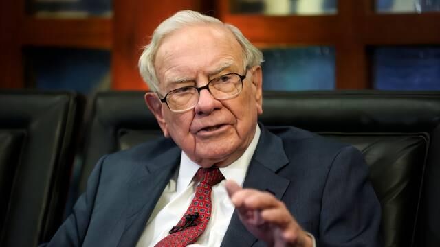 巴菲特:我比任何一個88歲的老頭都活的開心