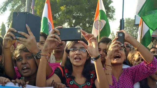 """印度爭論""""華為參與5G建設"""" 中國大使:相信印度"""