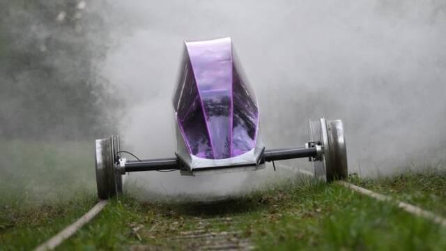 1茶匙汽油能开75公里
