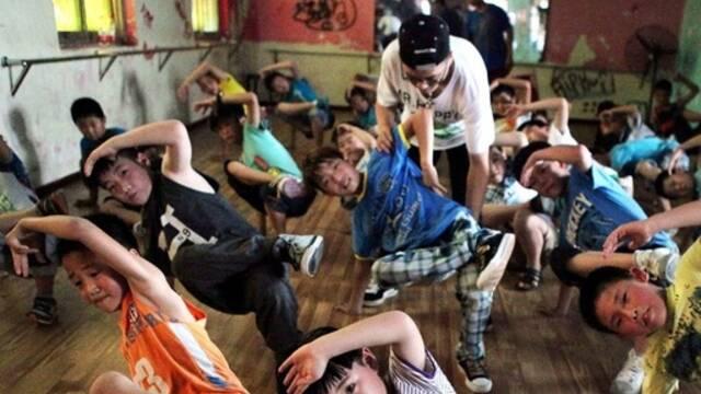 """街頭文化在中國 從""""地下""""到""""地上"""""""
