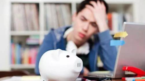 """教育机构频频跑路,背后""""放贷""""巨头该担责吗?"""