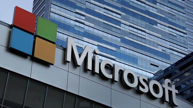 """微软""""断供""""中国?去年已更新条款规避风险"""