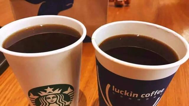 瑞幸咖啡:菲律宾申博138娱乐,对韭当割,人生几何
