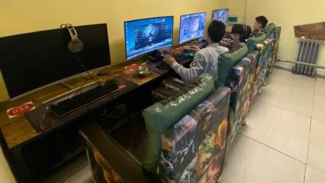 网吧开在高校宿舍楼下 学生:申博太阳城娱乐官网登入,很好
