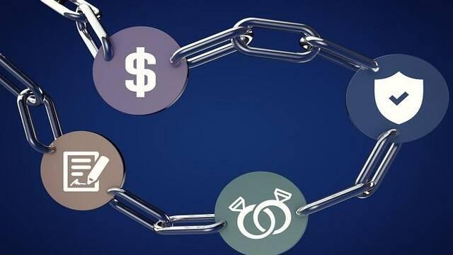 新华社:一些人借区块链之名炒作行骗值得警惕