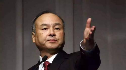 孙正义操盘,菲律宾申博直营网登入一个300亿美元巨头诞生