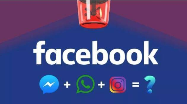 复盘Facebook扩张史:不只买买买那么简单