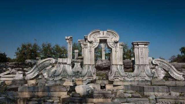 文化和旅游部:圆明园等22家旅游景区拟确定为5A级