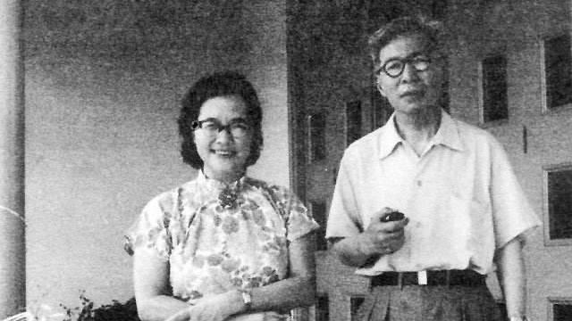 凌叔华:一间属于自己的房子