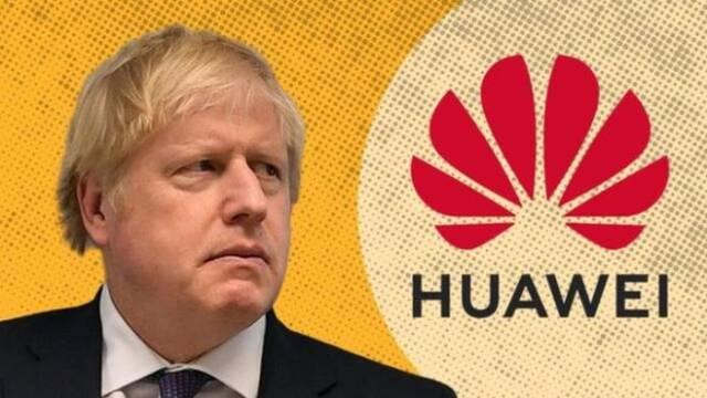 英国批准华为继续参与建设5G网络 华为回应