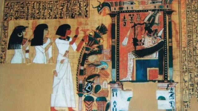 """""""法老的宝藏""""莎草纸,如何影响书籍的发展与文明进程?"""