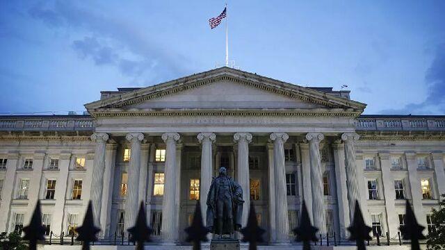 美国财政部遭黑客入侵 FBI被要求介入