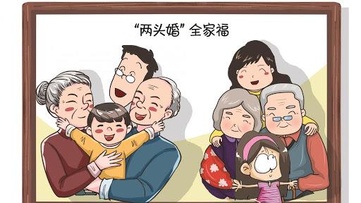 """""""兩頭婚""""引熱議;《新京報》將改為周五刊   文藝周報"""