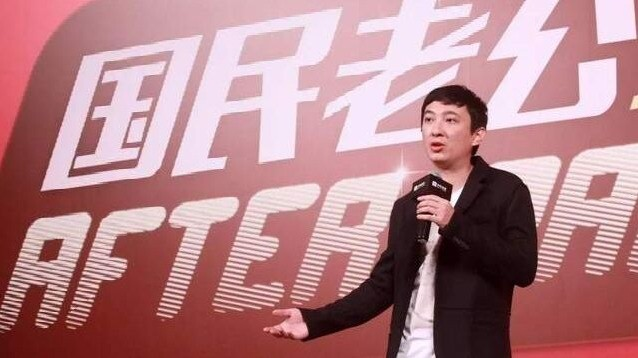 """王思聪的下一步:败光5亿回归万达,王健林再出1亿""""练手""""?"""