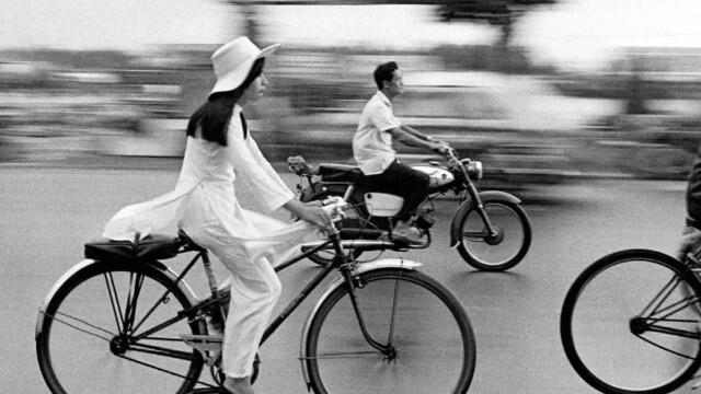 你见过越战后的西贡街头吗?