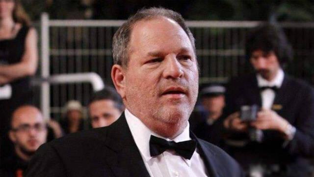 央视视频:好莱坞金牌制作人性侵丑闻曝光