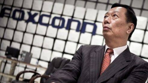 郭台铭或退出造车行业,鸿海精密3亿元出售小鹏汽车股权