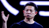 贾跃亭辞任乐视总经理、仍任董事长 梁军接任