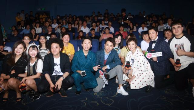 [公映礼]蔡国庆:中国电影埋没我30年