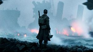《敦刻尔克》:不是战争片,是悬疑片