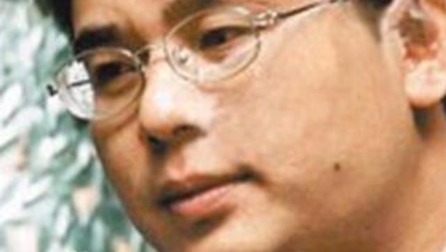 许晴谈与通缉犯刘波恋情