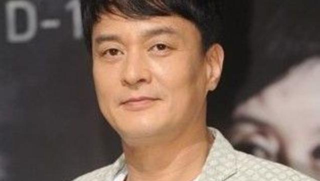 韩国男星赵敏基去世