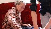 萍乡52岁低保户离世 捐献眼角膜