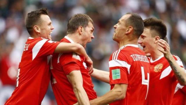 历届世界杯开幕式盘点,哪年撩到了你内心深处?