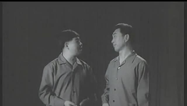 视频:马季唐杰忠相声《友谊颂》