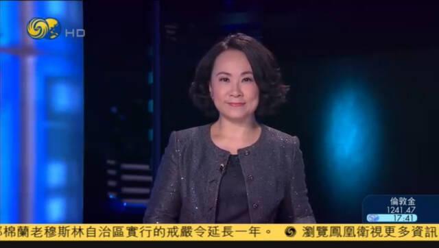 刘晓春:中国已非招商引资而是引领全球