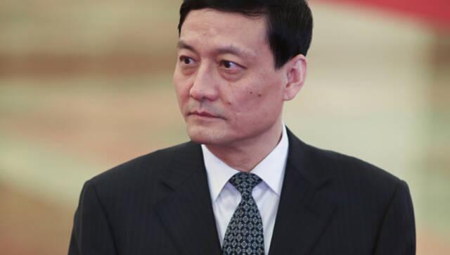 国资委肖亚庆等6位部长答记者问