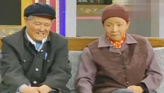 视频:赵本山 宋丹丹 崔永元《昨天今天明天》