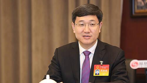 潼南:抓好三个赋能 建设百亿级产业集群