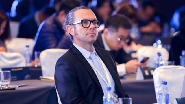 纳斯达克交易所GIS董事总经理Tomas Franczyk