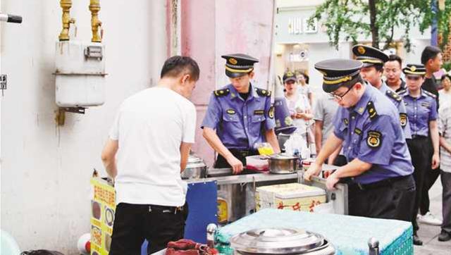 重庆全力推进环保督察组移交投诉件整改