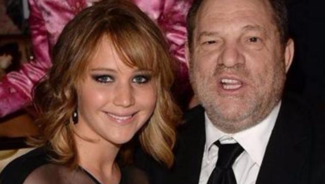 视频:好莱坞性骚扰丑闻持续发酵