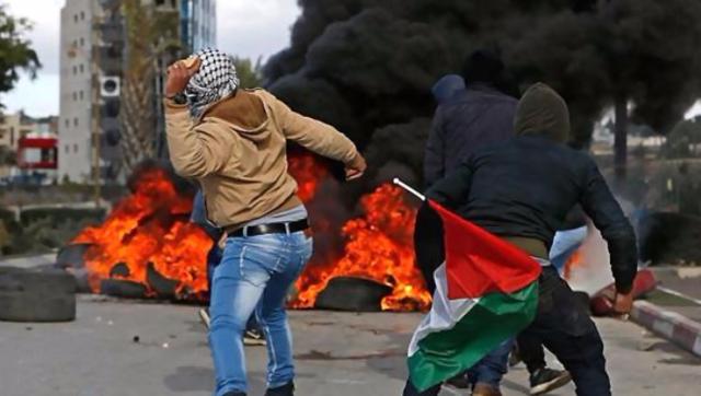 """多国被搅乱 阿拉伯联盟:特朗普的决定""""无效"""""""