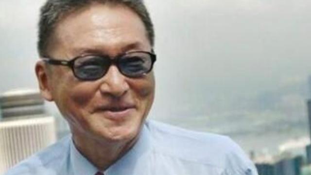 82岁作家李敖罹患脑癌 近况不乐观