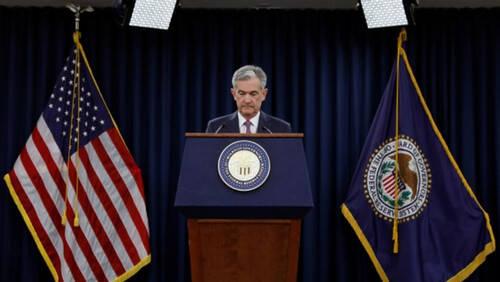 美联储6月货币政策声明全文